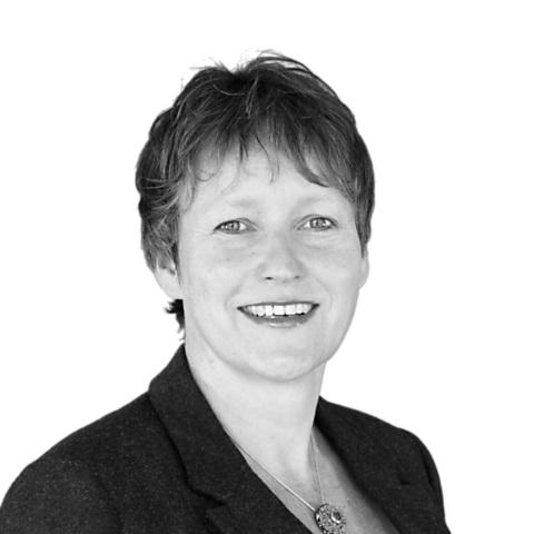 Gaby Gerke, Ihre Spezialistin für Baufinanzierung, Lübeck