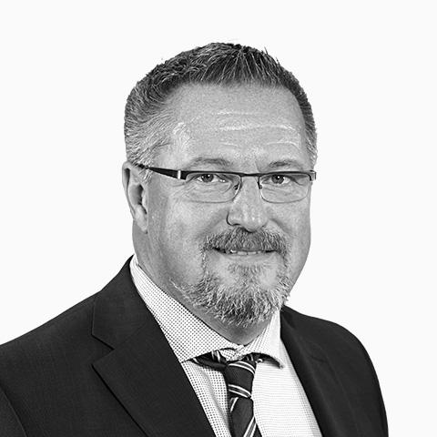 Peter Glowalla, Ihr Spezialist für Baufinanzierung und Ratenkredit, Dortmund