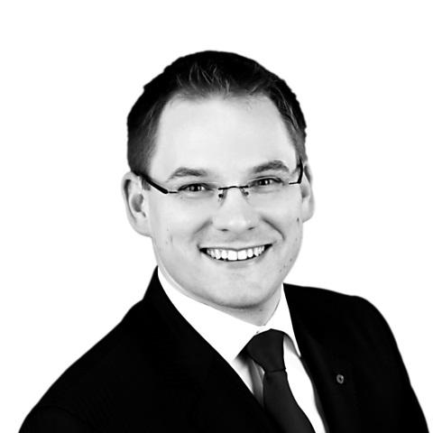 Sebastian Hahn, Ihr Spezialist für Baufinanzierung und Ratenkredit, Essen