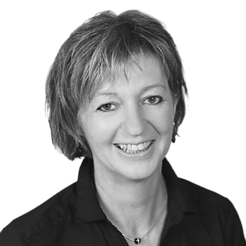 Margitta Heintz, Ihre Spezialistin für Versicherung, Mömbris