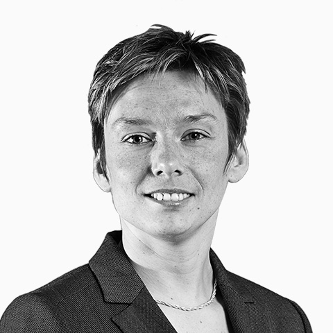 Madeleine Kaiser, Ihre Spezialistin für Baufinanzierung und Ratenkredit, Leipzig