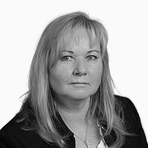 Gerda Maria Kliche, Ihre Spezialistin für Baufinanzierung und Ratenkredit, Neuruppin