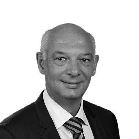 Rüdiger Klocke, Ihr Spezialist für Baufinanzierung und Ratenkredit, Herford
