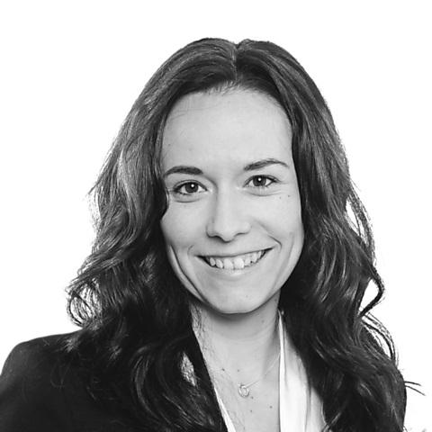 Mandy Köpper, Ihre Spezialistin für Baufinanzierung, Berlin