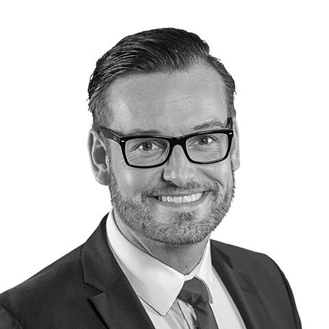 Denny Kornfeld, Ihr Spezialist für Baufinanzierung und Ratenkredit, Magdeburg