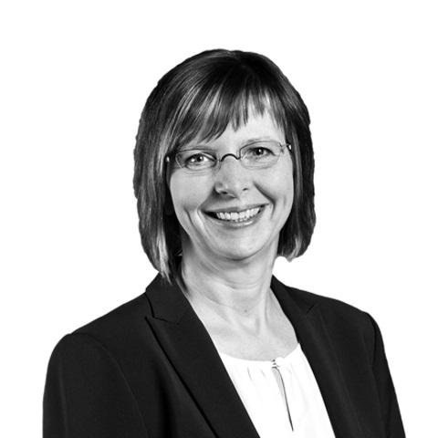 Grit Kurth, Ihre Spezialistin für Baufinanzierung und Ratenkredit, Zwenkau