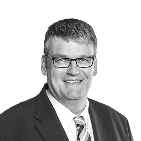 Ulrich Leismann, Ihr Spezialist für Baufinanzierung und Ratenkredit, Göttingen