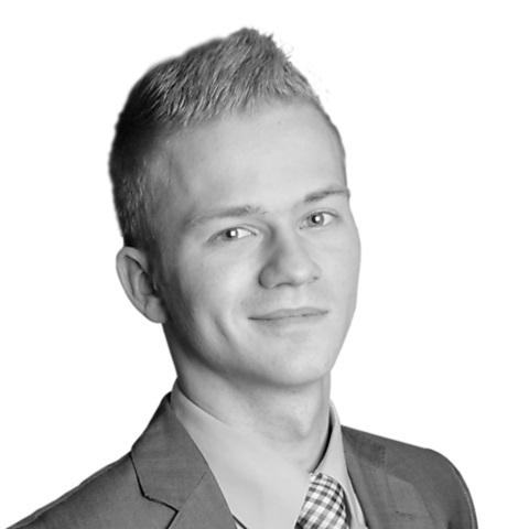 Marcus Löwig, Ihr Spezialist für Baufinanzierung und Ratenkredit, Erfurt