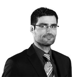 Mariano Martinez Orta, Ihr Spezialist für Baufinanzierung, München