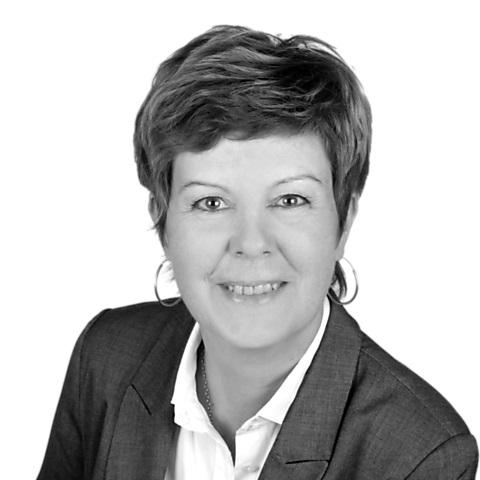 Andrea Meerwald, Ihre Spezialistin für Baufinanzierung und Ratenkredit, Berlin