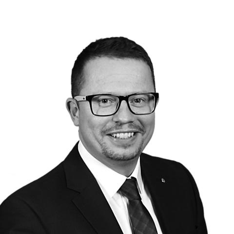Alexander Meier, Ihr Spezialist für Baufinanzierung und Versicherung, Neubrandenburg