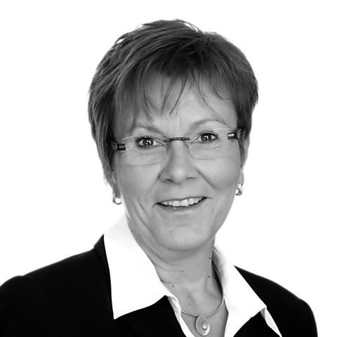 Angela Murken, Ihre Spezialistin für Baufinanzierung und Ratenkredit, Göttingen
