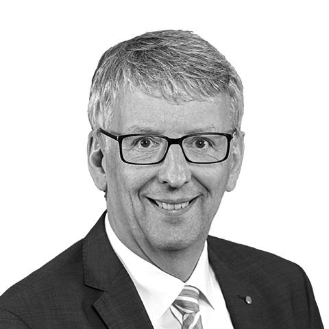 Andreas Ott, Ihr Spezialist für Baufinanzierung und Ratenkredit, St. Ingbert