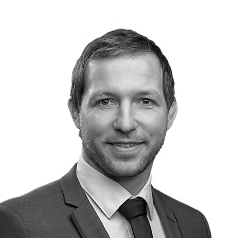 Pierre Pardon, Ihr Spezialist für Baufinanzierung und Ratenkredit, Schwäbisch Hall