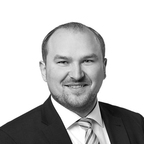 Alexander Petri, Ihr Spezialist für Baufinanzierung und Ratenkredit, Siegen
