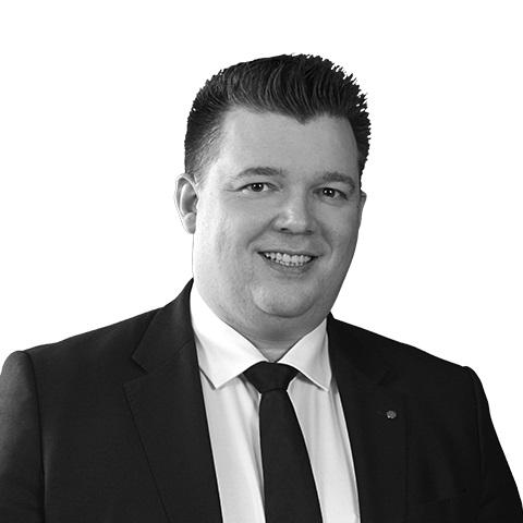 Henrik Prüß, Ihr Spezialist für Baufinanzierung und Ratenkredit, Freiburg