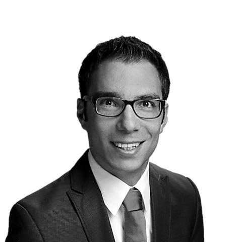 Fortunato Russo, Ihr Spezialist für Baufinanzierung und Ratenkredit, Fellbach