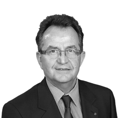Lutz Schiefelbein, Ihr Spezialist für Baufinanzierung und Ratenkredit, Strausberg