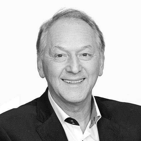 Klaus-Dieter Schröder, Ihr Spezialist für Baufinanzierung, Hannover