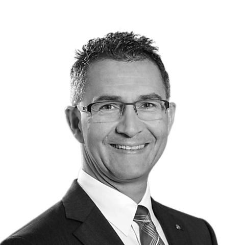 Michael Schweitzer, Ihr Spezialist für Baufinanzierung und Ratenkredit, Einhausen