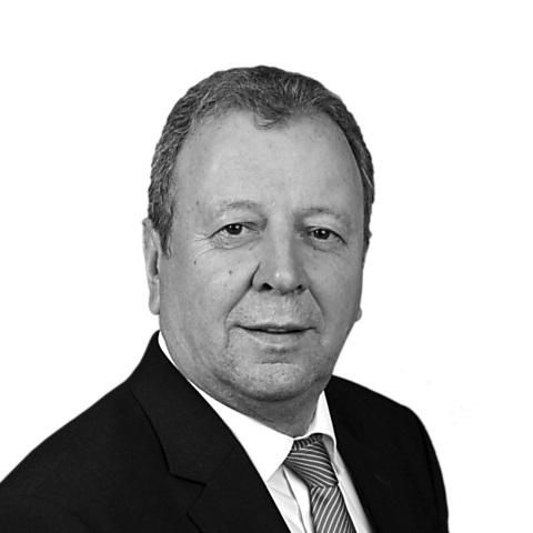 Peter Schwickert, Spezialist für Baufinanzierung und Ratenkredit, Oberhausen