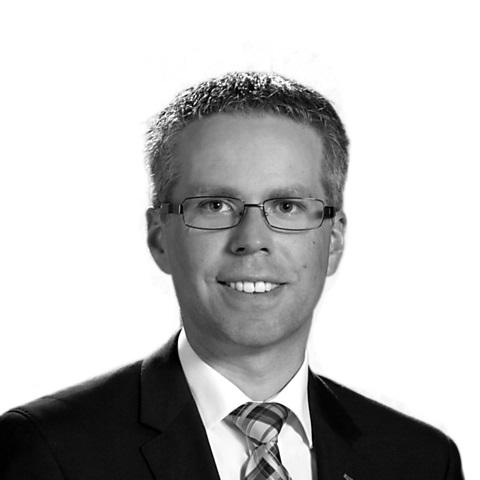 Marco Steub, Ihr Spezialist für Baufinanzierung und Ratenkredit, Nürnberg