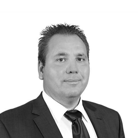 Jochen Walkhof, Ihr Spezialist für Baufinanzierung und Ratenkredit, Beckum