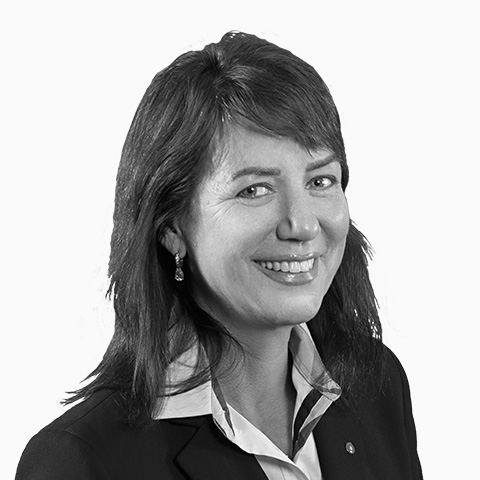 Dagmar Wandelt, Ihre Spezialistin für Baufinanzierung und Ratenkredit, Nürnberg