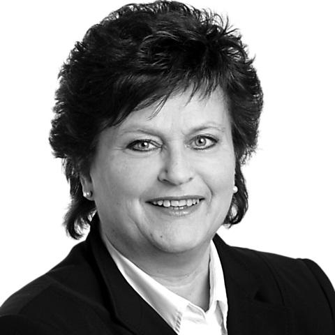 Birgit Wawrowitz, Ihre Spezialistin für Baufinanzierung, Köln