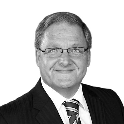 Karl-Heinz Wilhelm, Ihr Spezialist für Baufinanzierung, Lübeck