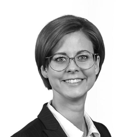 Milene Zahr, Ihre Spezialistin für Baufinanzierung und Ratenkredit, Hamburg