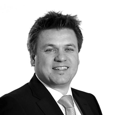 Steffen Zoppelt, Ihr Spezialist für Baufinanzierung und Ratenkredit, Leonberg