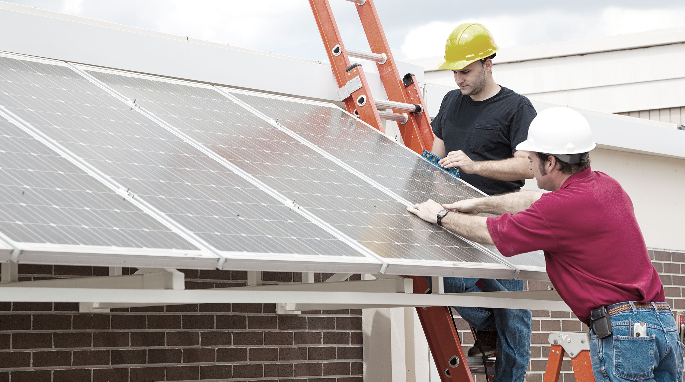 Mehr Solarenergie mit stationärem Batteriespeicher (KfW-Programm 275)