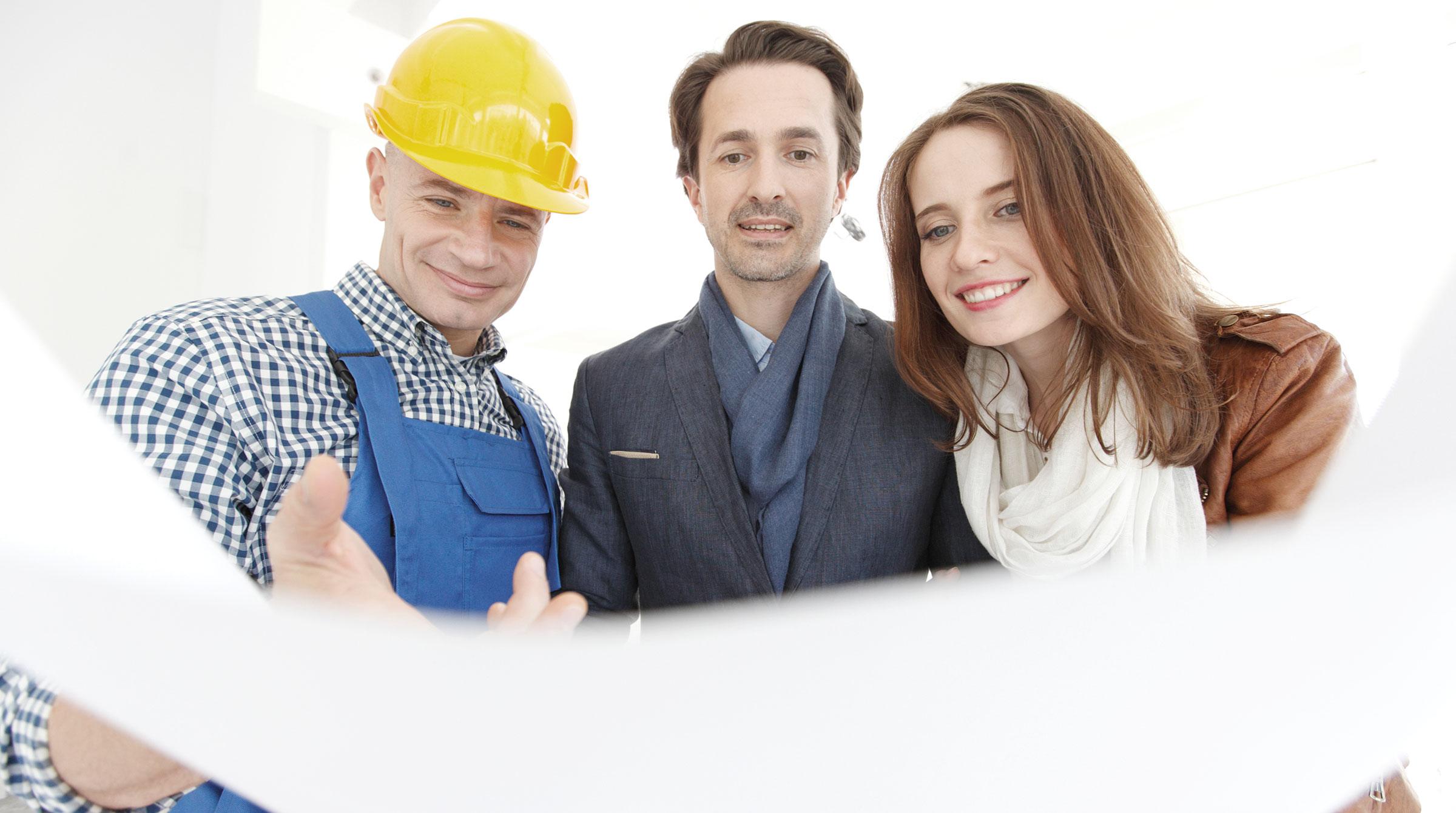 Kostenübernahme bei der Baubegleitung (KfW-Programm 431)