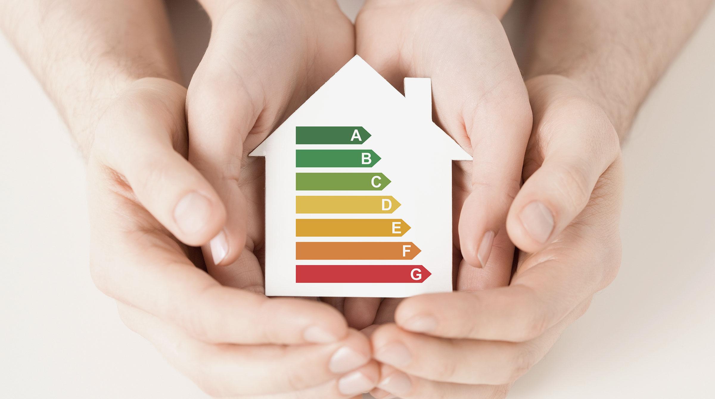 KfW-Effizienzhaus – KfW 55, KfW 70 und weitere Energieeffizienzklassen
