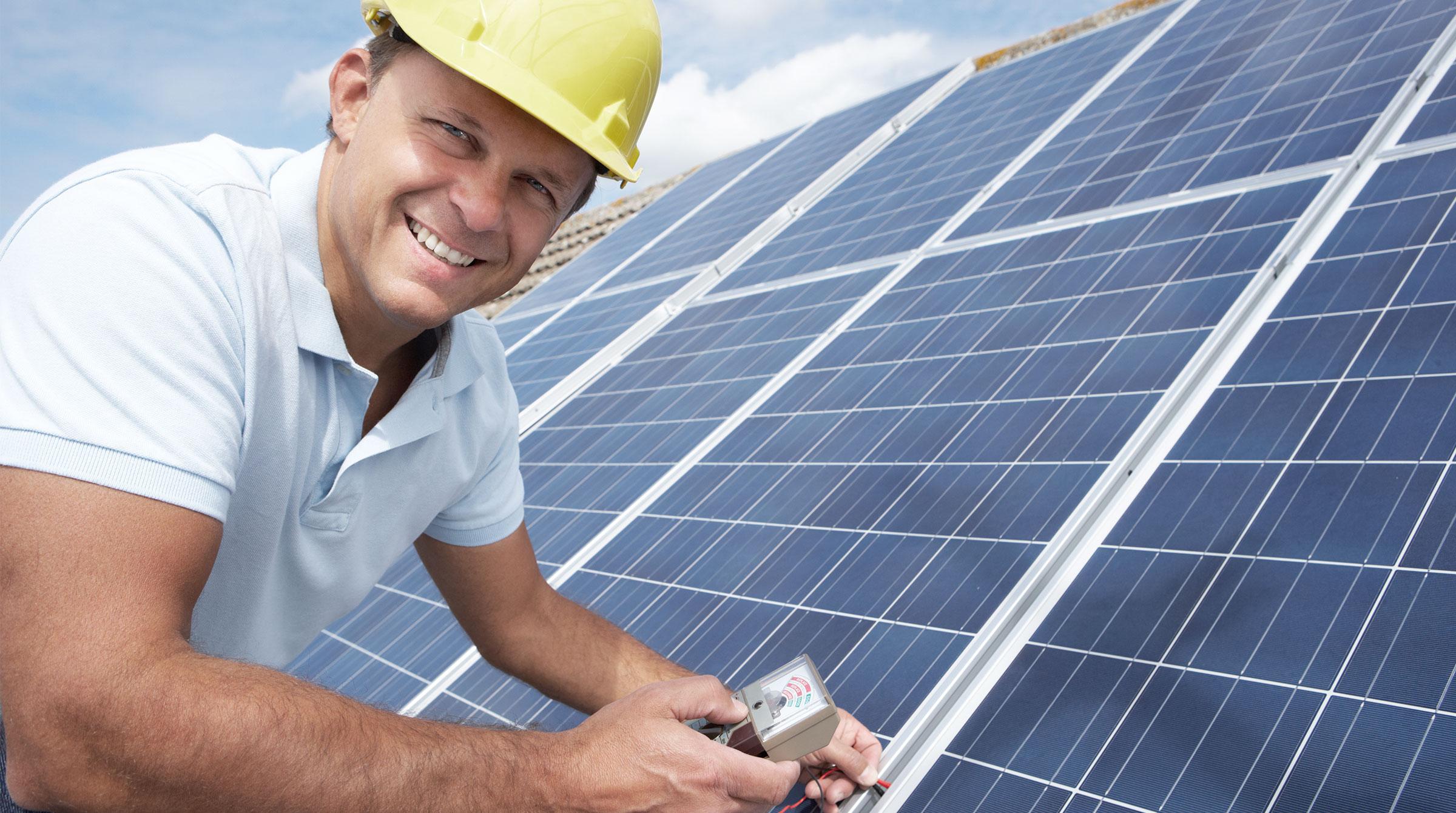 KfW-Förderung für Photovoltaik-Anlage (KfW-Programm 274)