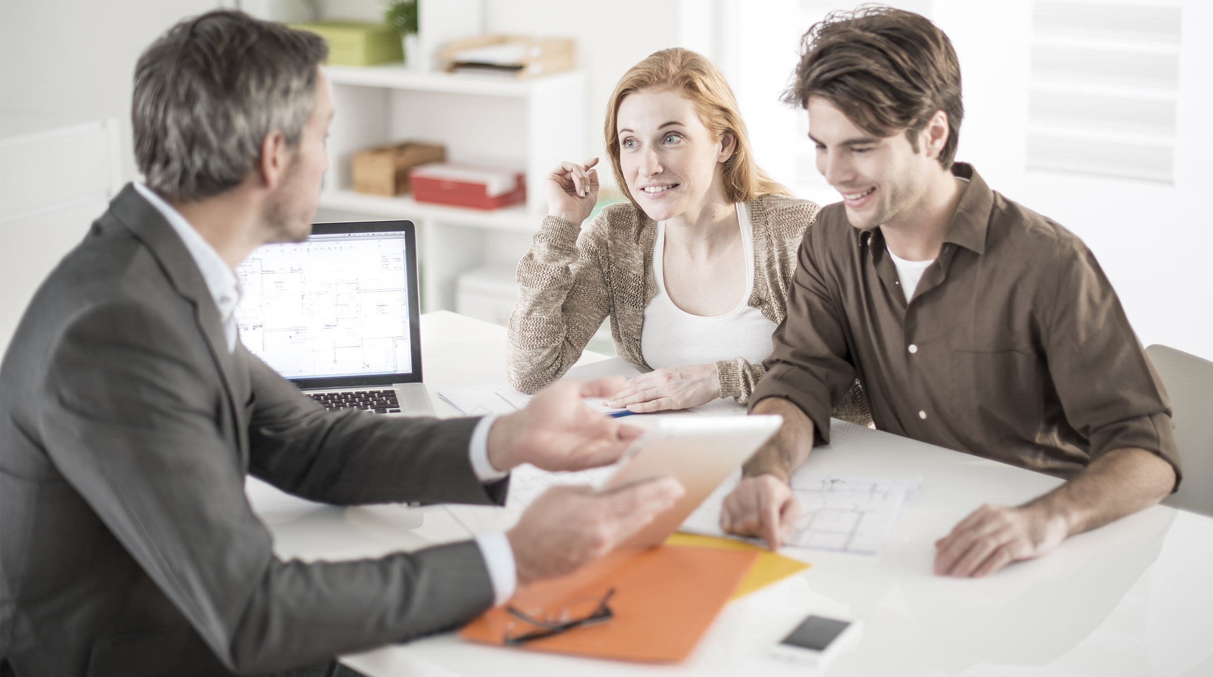 Teaserbild Immobilienfinanzierung