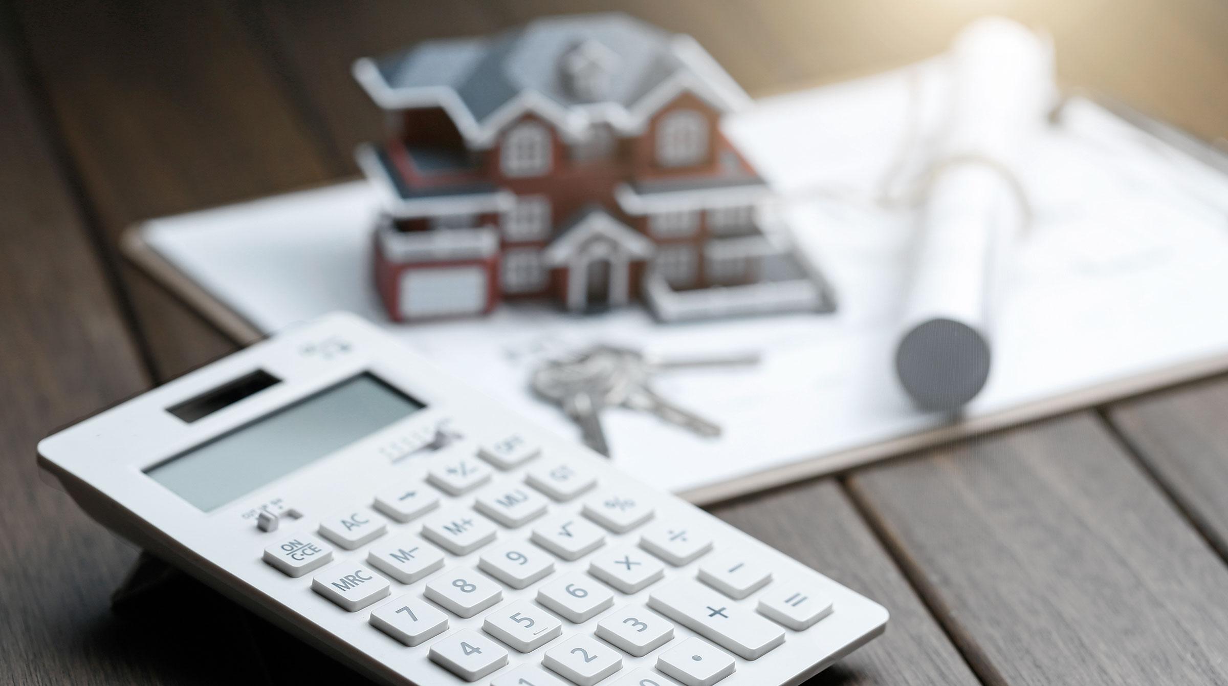 Introbild Checkliste Hauskauf: Der Ablauf im Überblick