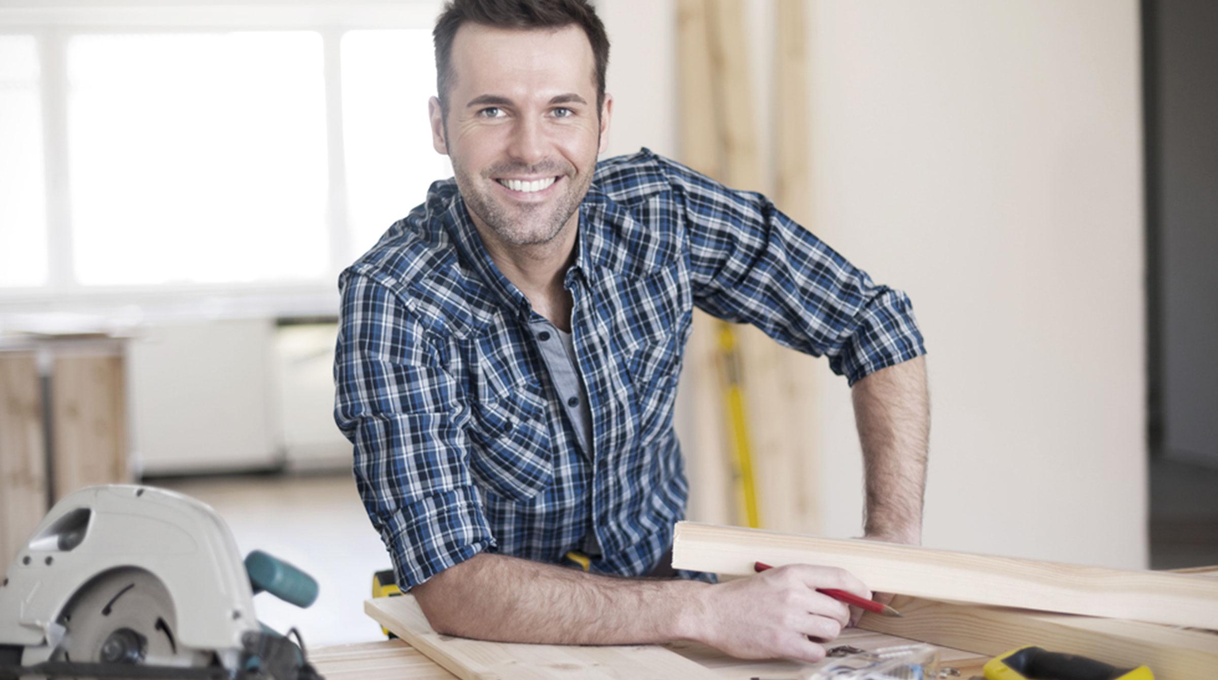 Introbild Baufinanzierung für Selbstständig