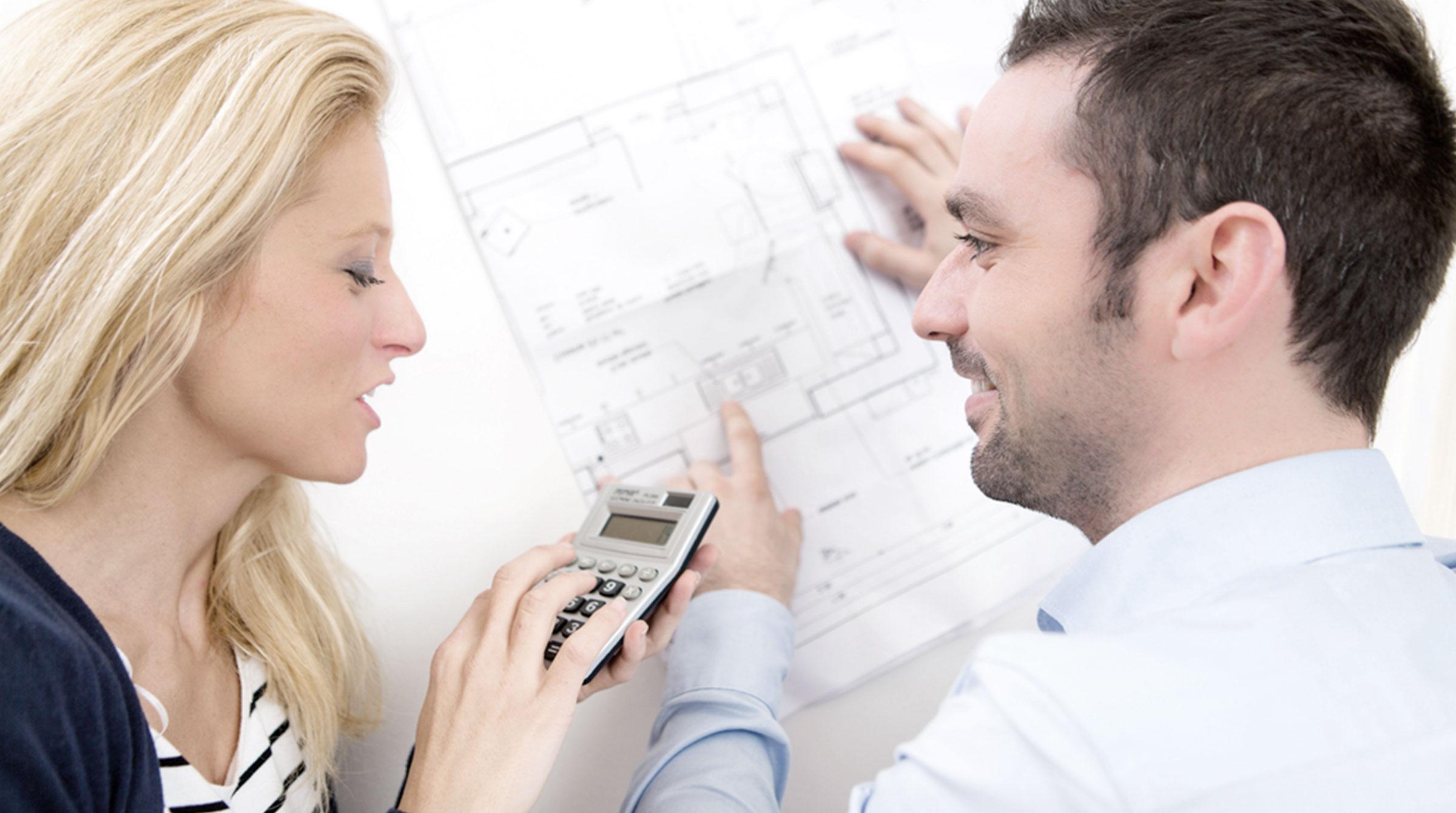 Teaserbild Baukosten