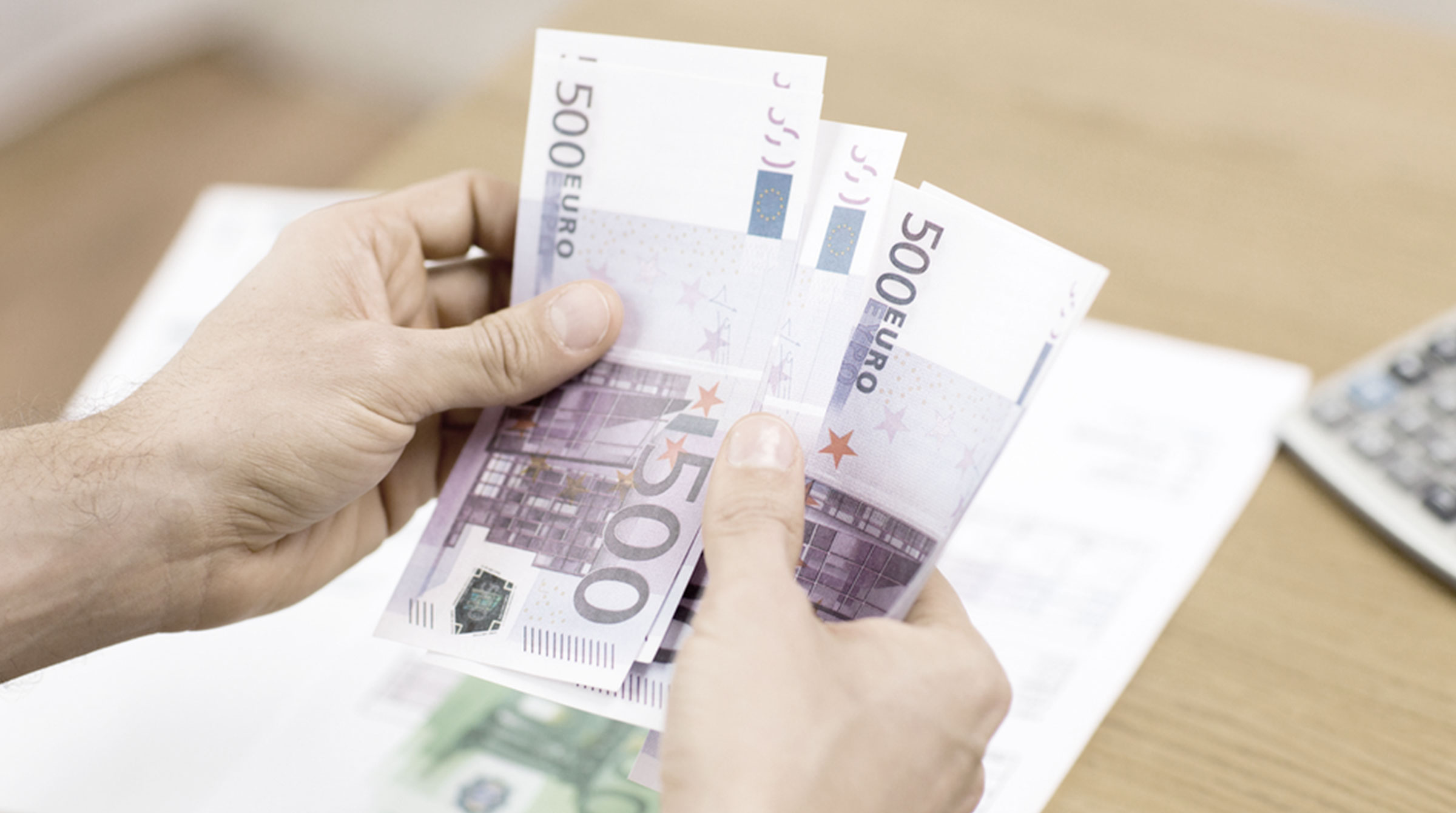 Eigenkapital bei der Baufinanzierung