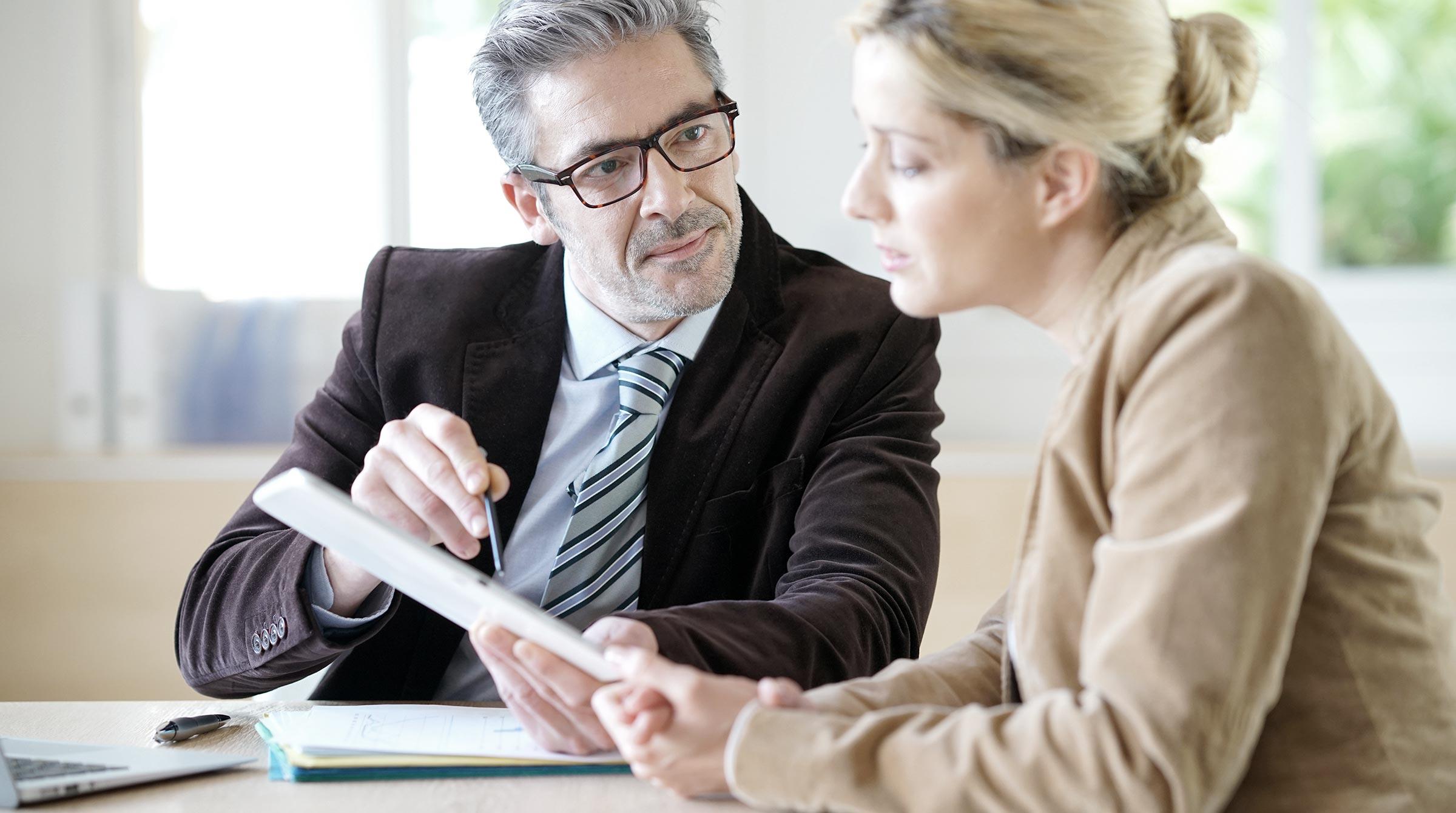 Informationen über Eintragung, Löschung und Kosten der Grundschuld