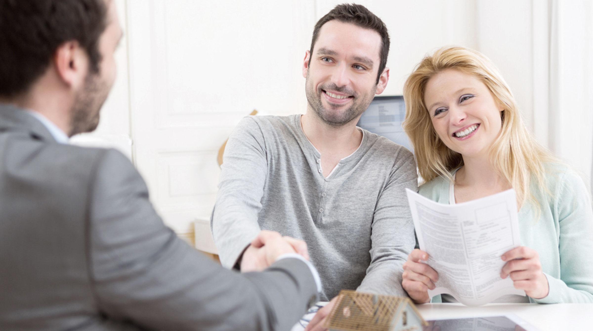 Haus Finanzieren In 10 Schritten Zum Eigenheim