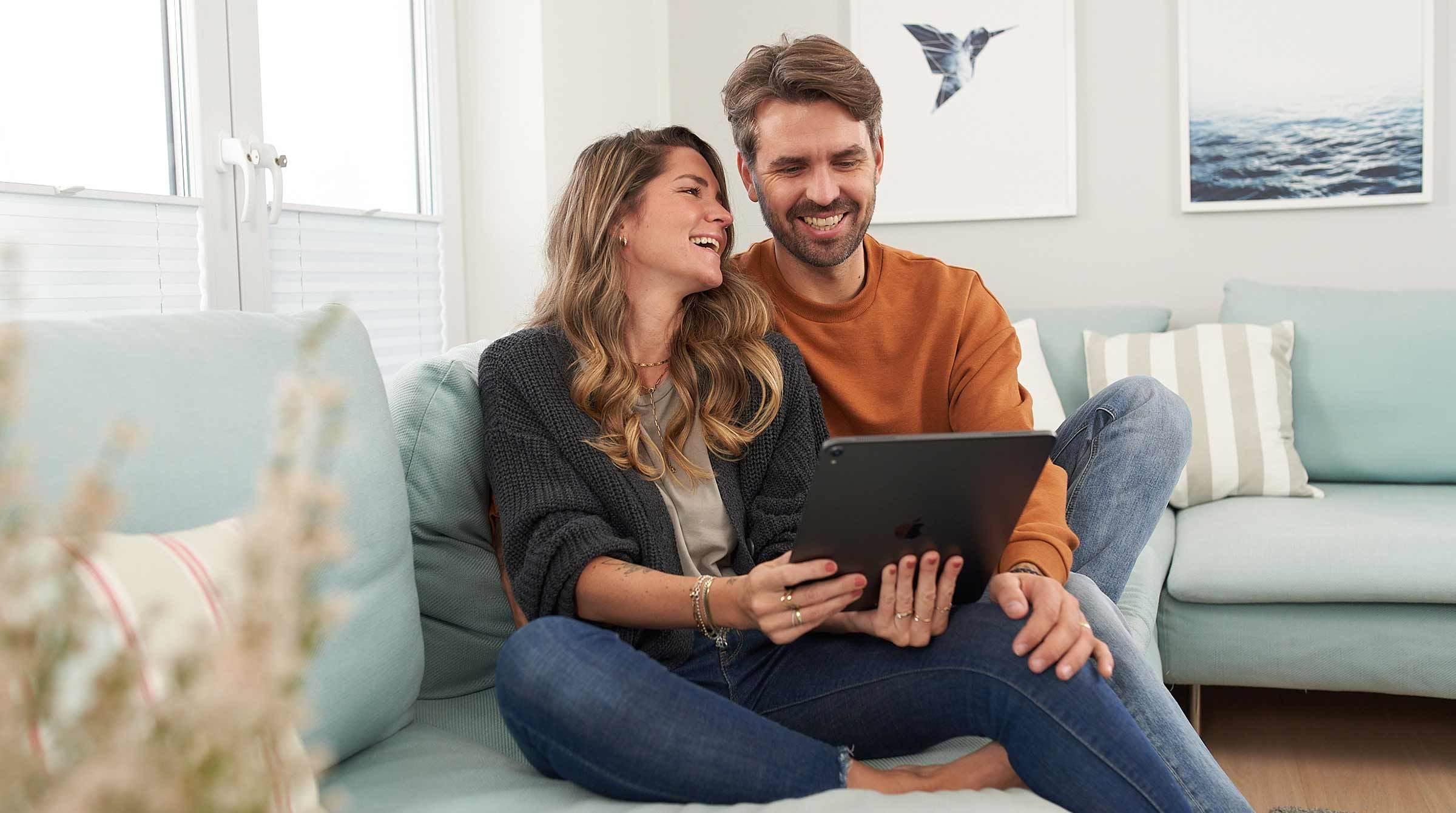 Introbild Immobilienkauf