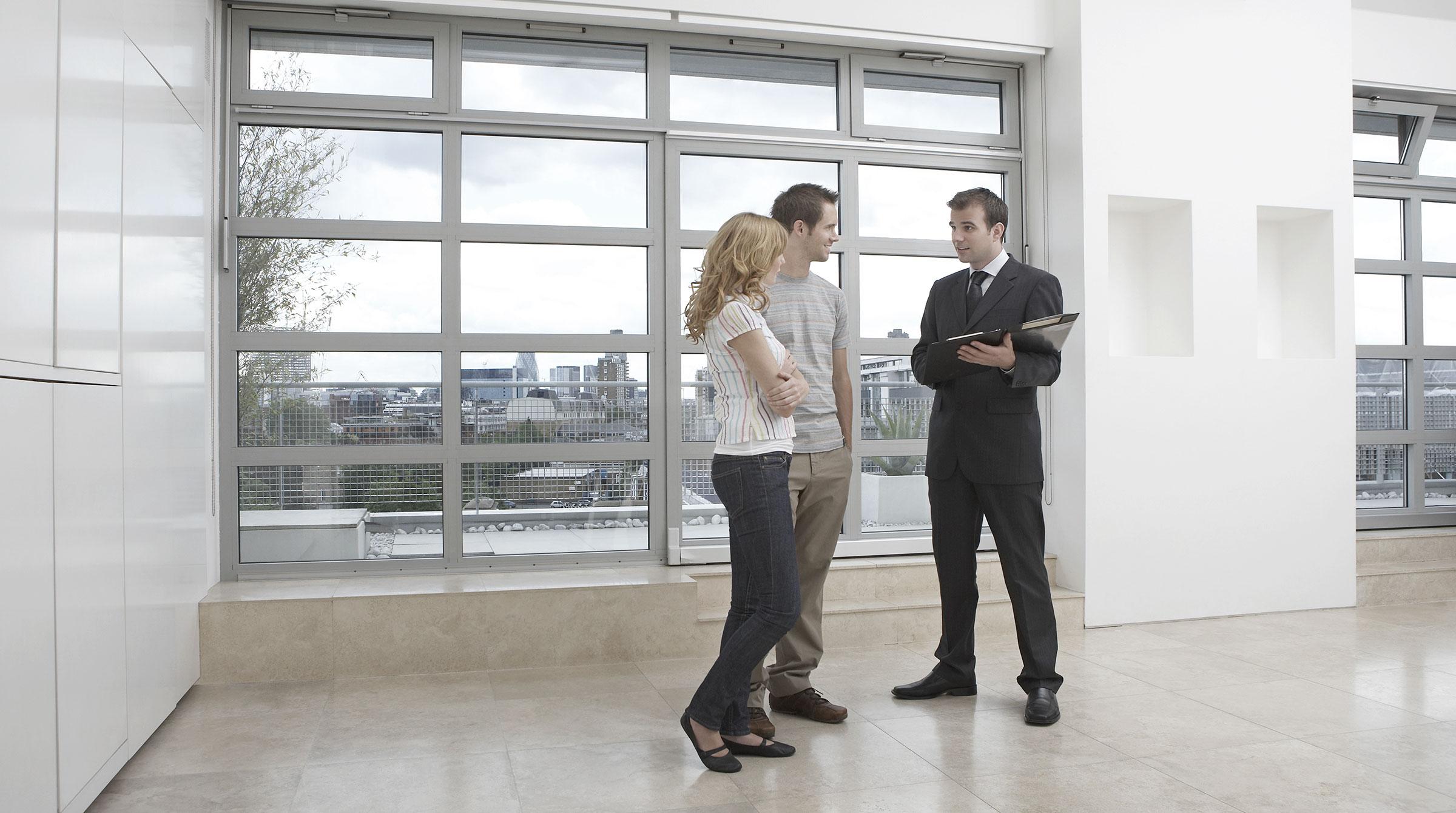 Was Die Maklerprovision Kaufern Und Mietern Bringt