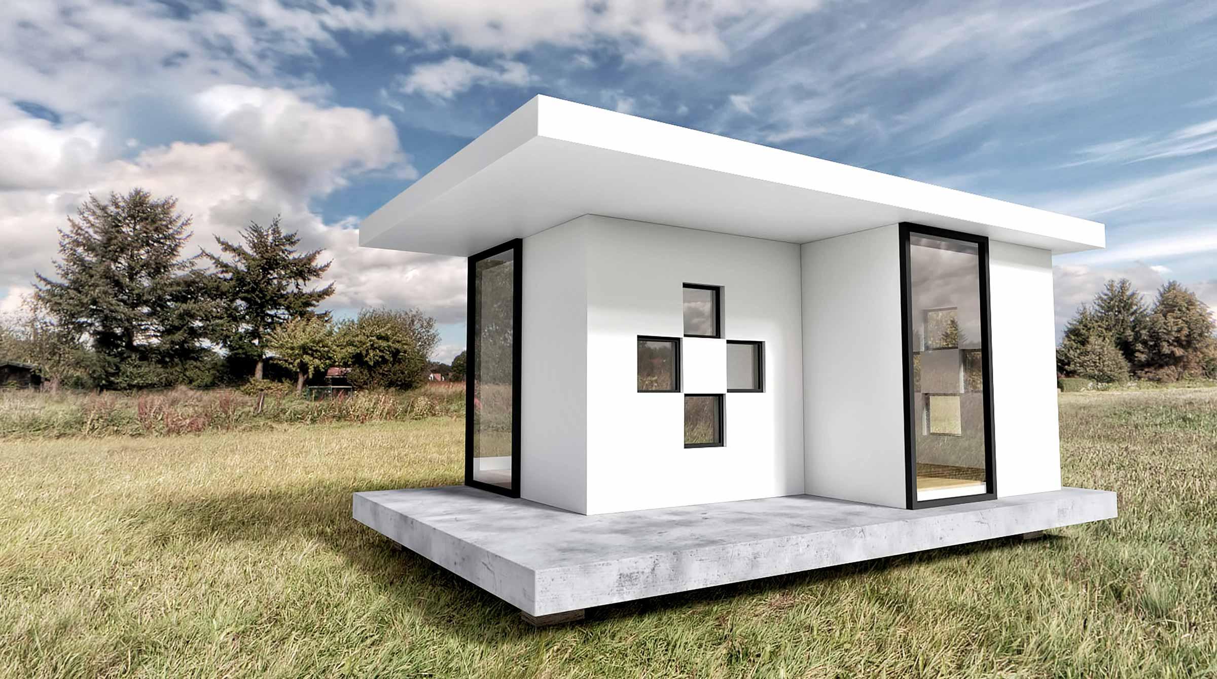 tiny house dr klein. Black Bedroom Furniture Sets. Home Design Ideas
