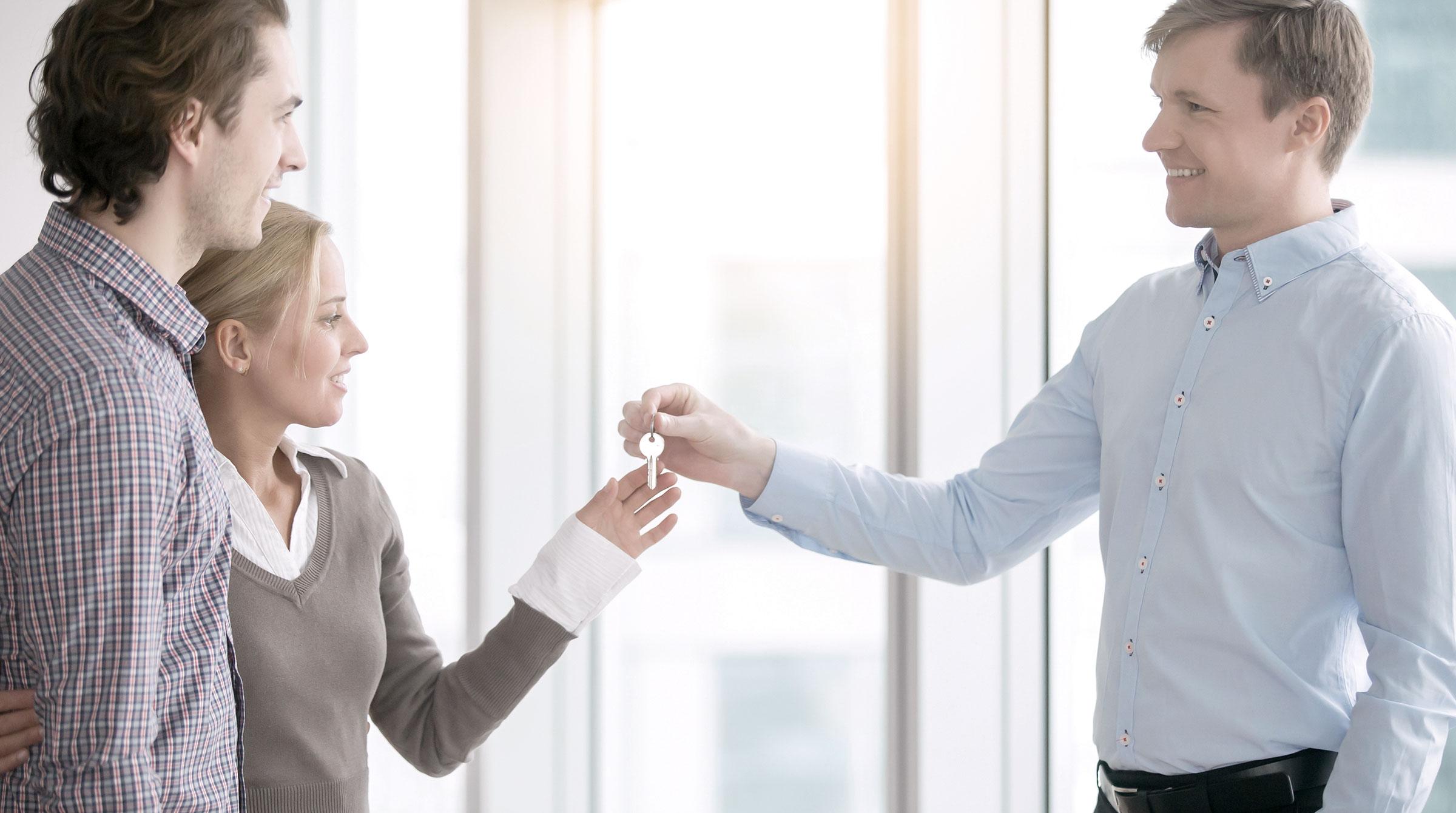 eaecffb958ee19 Wohnungskauf  Wie Sie Ihre Eigentumswohnung finanzieren