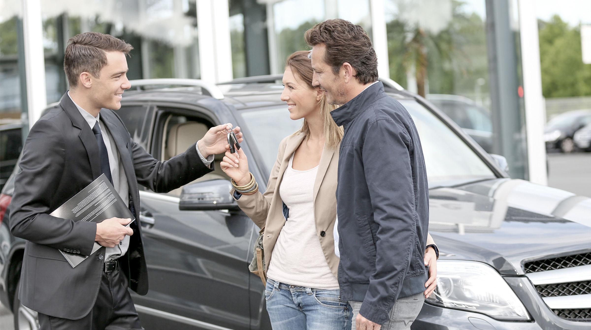 Pro und Contra zum Autokredit