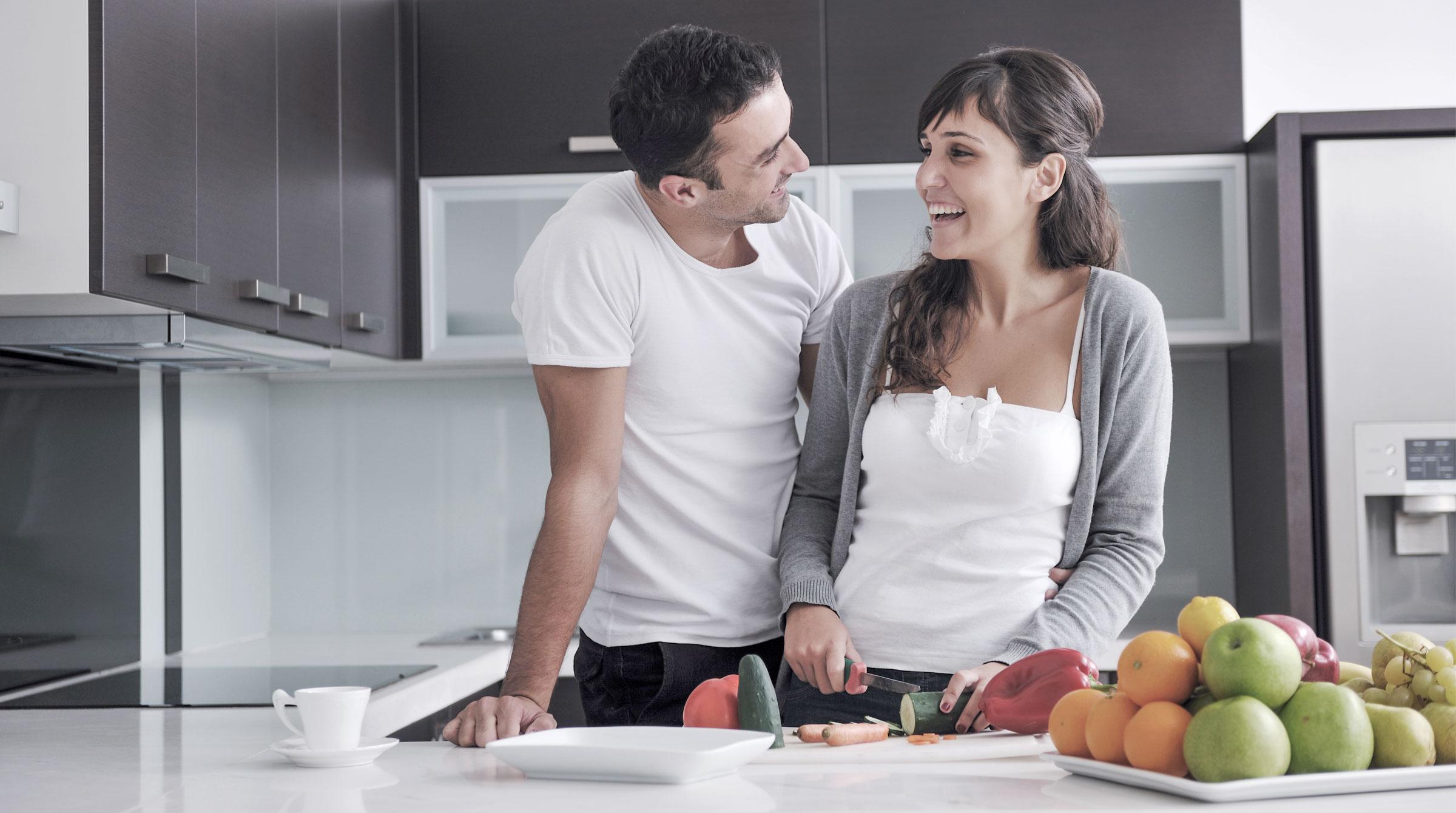 Wie Sie eine neue Küche finanzieren