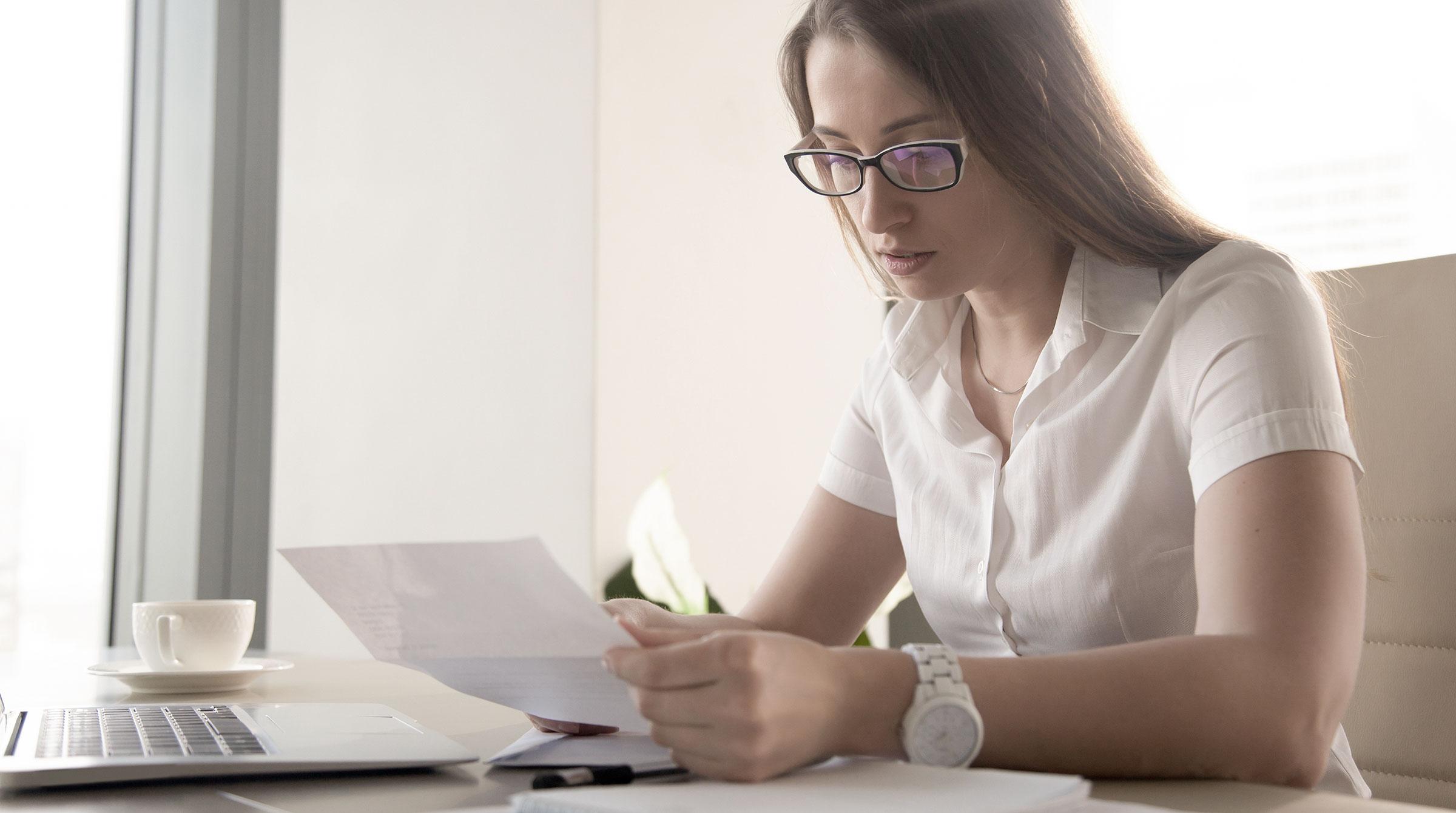 Warum Ein Kredit Abgelehnt Wird Und Was Sie Tun Können